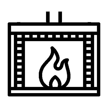 Τζάκια Αερόθερμα